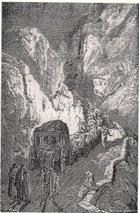 Historia de Puerta de Arenas