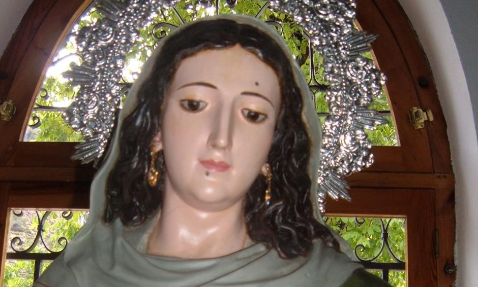 Santa Lucía después de la restauración. 2010