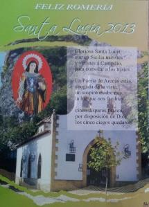 Romería Santa Lucía 2013-007